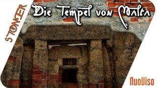 Die Tempel von Malta - STONER frank&frei #25