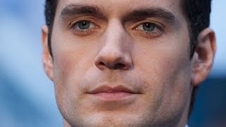 Disturbing Things That Have Come Out About Henry Cavill