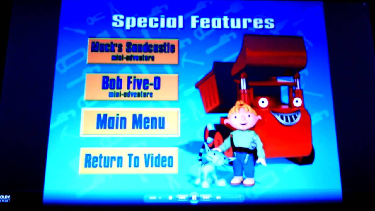 Bob The Builder Tool Power Youtube
