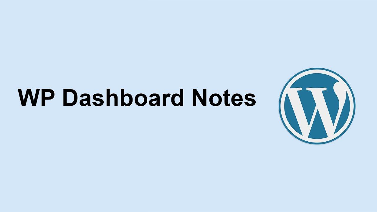 19+ Best Admin DASHBOARD WordPress Plugins 2019 (UPDATED)