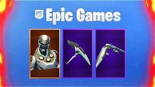Comment obtenir le eON Epic Skins Bundle dès maintenant! Nouveau SECRET Fortnite Skins! (Fortnite Battle Royale)