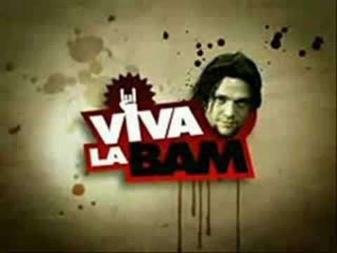 Viva La Bam Theme Song