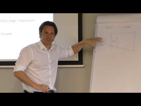 Aftermovie | Masterclass Venture Capital & Private Equity - VvAA Business School