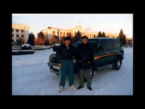 Авторитеты Казахстана
