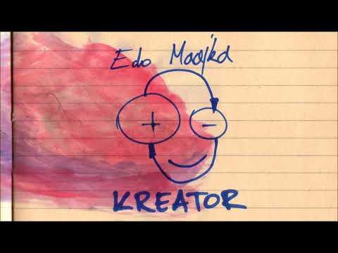 Edo Maajka - Kreator