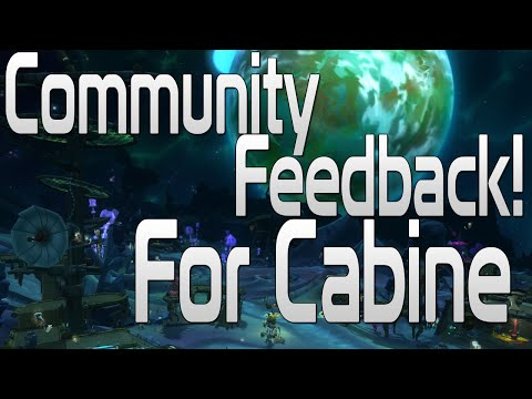 Community support: Constructive feedback for Carbine's Community team