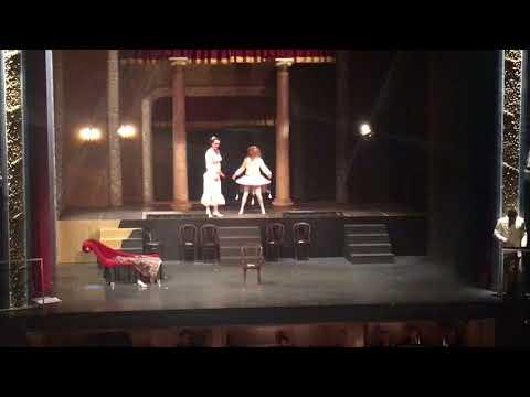 Viva la Mamma, opera buffa u Narodnom pozoristu Sarajevo