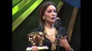 Zerrin Tekindor - Yılın En Başarılı Müzikal/Komedi Kadın Oyuncusu - Afife Tiyatro Ödülleri 2010