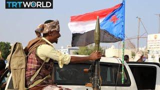The War in Yemen: Separatists turn on government in Aden