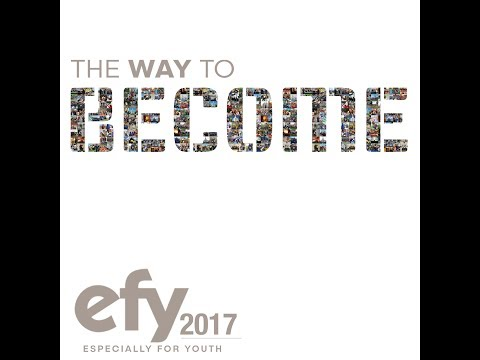 EFY 2017 - The Way To Become (Full Album)