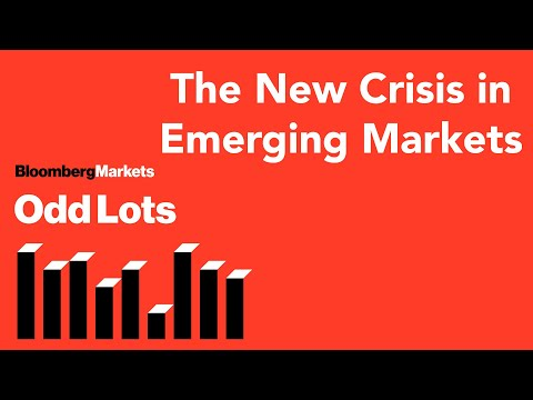 A Crisis In Emerging Markets Unlike Any Other