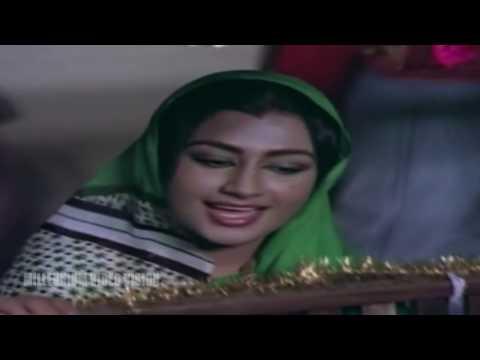 Kokkara Kokkara| Malayalam Movie Song|  Mylanchi | Vilayil Valsala, VM Kutty|  A T Ummer