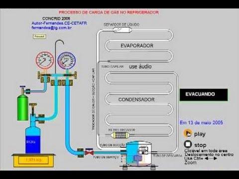 Manual basico de tecnico en refrigeracion y aire acondicionado