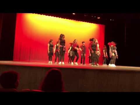 Rio Rancho High School Performing Arts