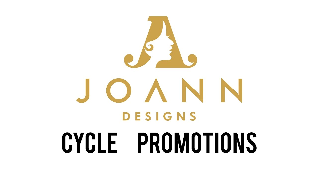 joann designs cycle promotion inauguration 20 11 2016 youtube