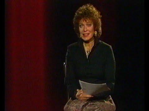 Vorstellung neues ZDF-Programmschema, 1.12.1985