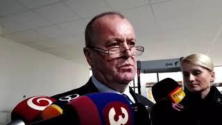 Minister obrany o pochybných praktikách voči opozičnému politikovi