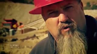 Todd Hoffman veut rester dans la course ! - Alaska laruée vers l'or - Discovery Channel