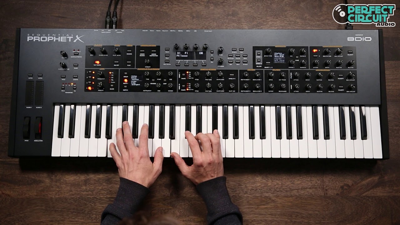 Best Polysynth 2019   Pro Reviewed and Recommended