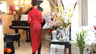 I CAN'T STOP LOVING YOU (Piano cover in C-major).