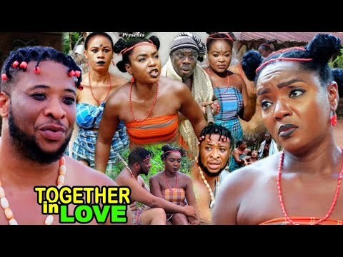Download Together In Love 3&4 - Chioma Chukwuka 2018 Latest Nigerian Nollywood Epic Movie ll African Movie HD