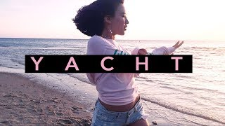 박재범 JAY PARK - YACHT - [SOFT VER.] Dance Choreography cover by Soo Joo