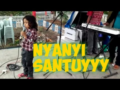 Penyanyi Cilik Samosir.Lagu Batak AHA...UNERO SIMBOLON