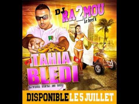 dj ra2mou tahia bledi 2010