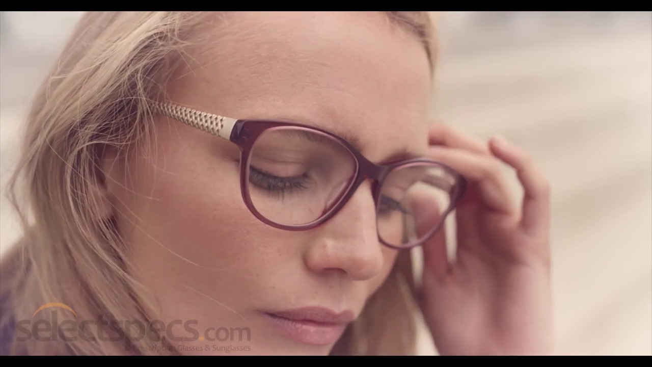 e7ca48d24d54 ProDesign Denmark Iris Eyewear Collection - Selectspecs.com - YouTube