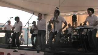 "Wil Campa & Su Gran Union ""Song #1"" - Salmon Arm"