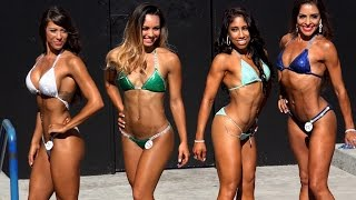 Super Hot Sexy Bikini Short Girls Finals