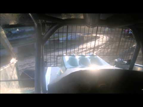Chris Piasecki - Penn Can Speedway - 07.11.2014heat