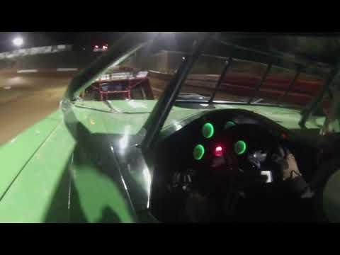 Beckley Motor Speedway 9/15/18