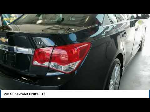 2014 Chevrolet Cruze 2014 Chevrolet Cruze LTZ FOR SALE In State College, PA 608032A