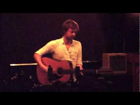 Kim Myhr - 12-string guitar solo en *matik-matik*