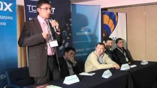 Конференция OWOX 2009. КС с дистрибьюторами электроники 2(Конференция OWOX 2009. Будущее сотрудничества дистрибьюторов и интернет-магазинов. Обсуждение текущих проблем..., 2010-12-26T15:09:10.000Z)