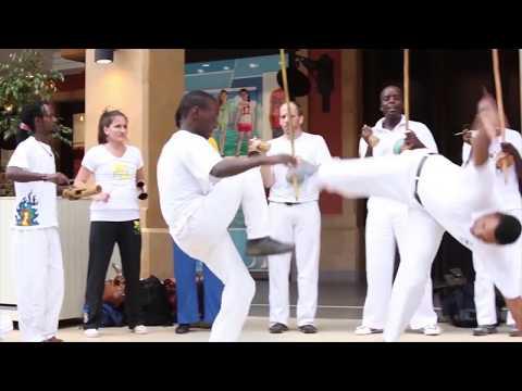 Mandinga Ancestral Capoeira Angola & African Arts Festival