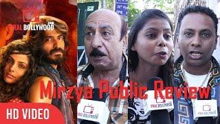 Mirzya Full Movie Review | Public review | Harshvardhan Kapoor, Saiyami Kher, Om Puri