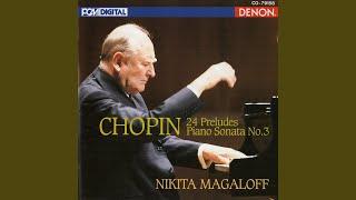 Prelude No. 24 in D Minor, Op. 28: Allegro Appassionato