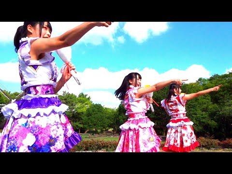 【MV Full】ハナコトバ / ハッピー&ハッピー