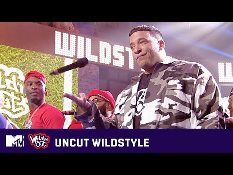 Jason Lee Puts Hitman Holla on Hush Mode 🤐  UNCUT Wildstyle  Wild 'N Out