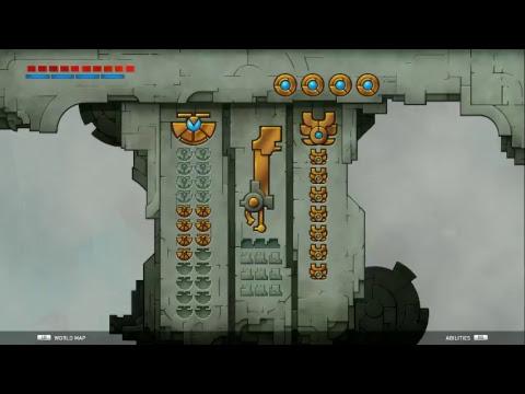 Hob : Dynamo Gear (continued) .....the end?