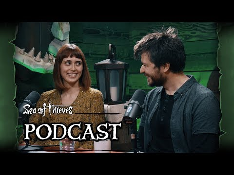 Official Sea of Thieves: Tales from the Tavern Podcast - Episode #15