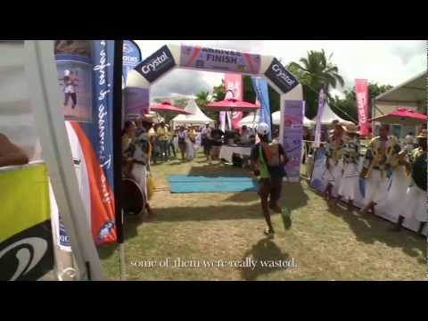"""Dodo Trail 2012 - Mauritius - """"From Hell to Paradise"""""""