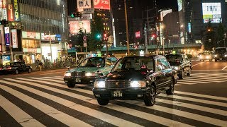 3 weeks in JAPAN   Sony a6300
