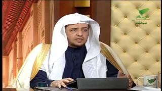 هل يقع الطلاق بالنية دون اللفظ؟ الشيخ خالد المصلح