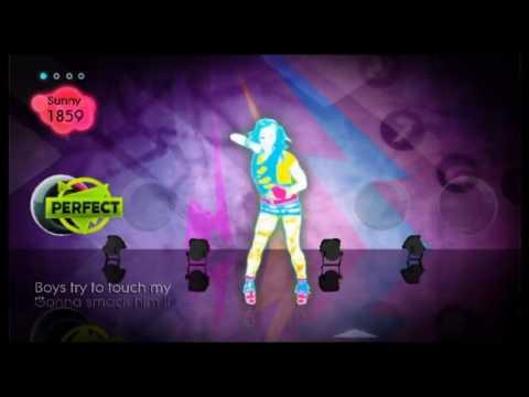 Just Dance 2 Tik Tok