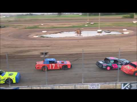 I 96 Speedway Street Stock Feature 5/25/2018