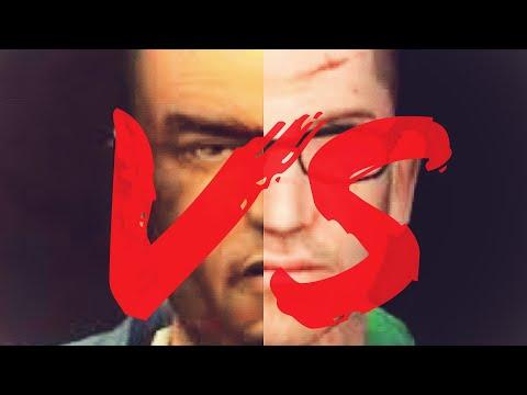 Cash VS Daniel