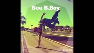 Rapper Amém - Sou B.Boy Prod L.V Home Studio Produção,Ex!!!Sonora For Beats,TGB